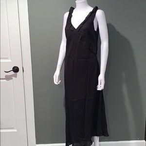 Dresses & Skirts - Pure & simple WOMANS asymmetrical dress SZ.10